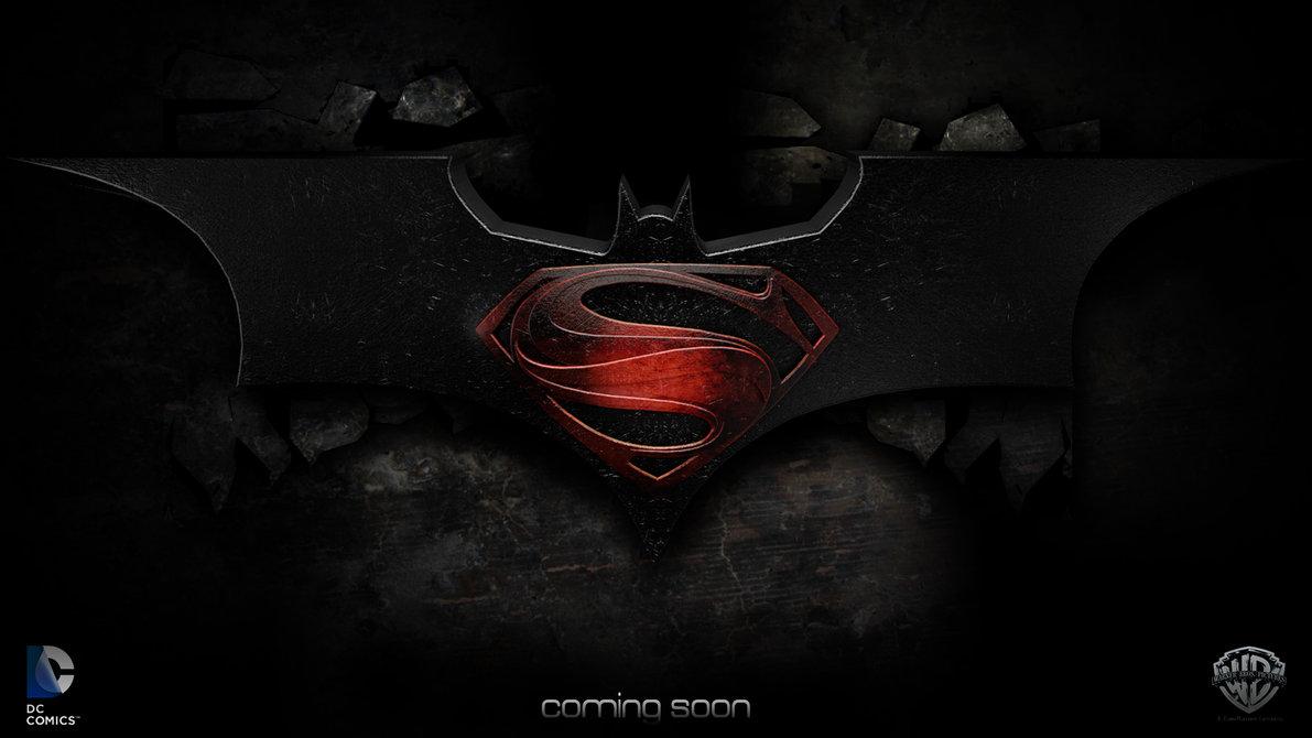 Wallpaper de El Hombre de Acero 2 o Batman vs Superman 1191x670