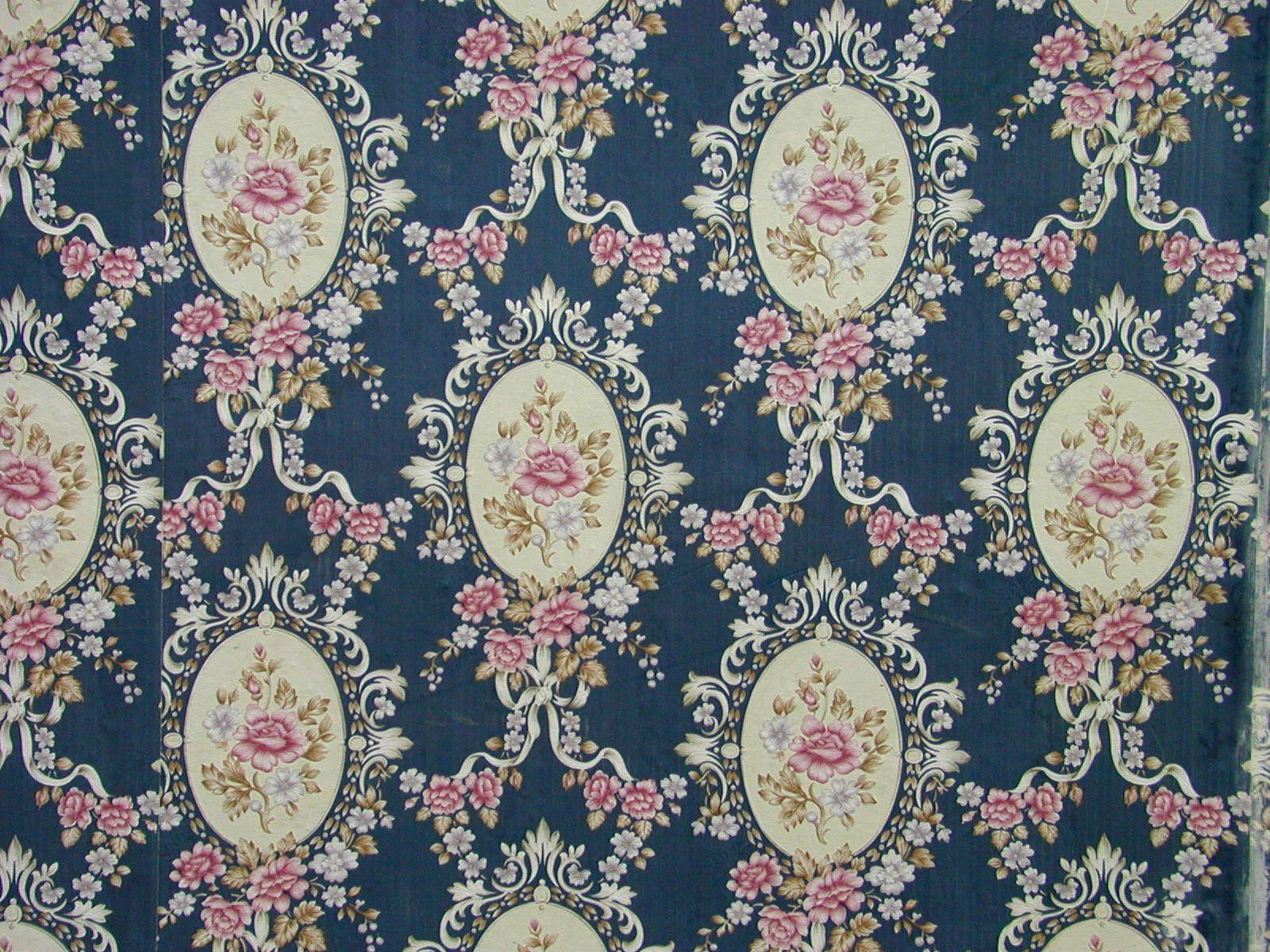 49 Reproduction Victorian Wallpaper On Wallpapersafari