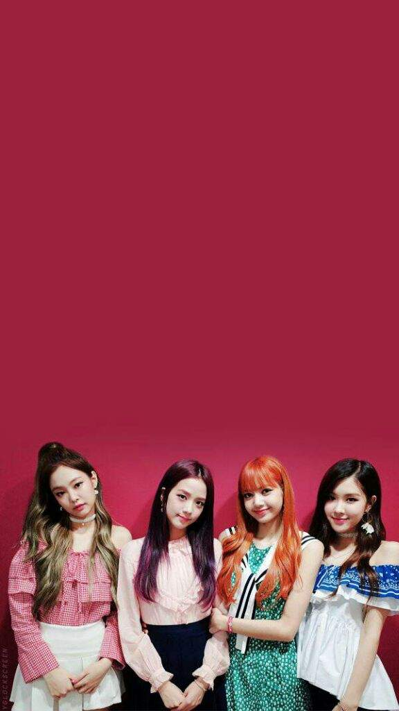 BLACKPINK WALLPAPER BLINK Amino 576x1024
