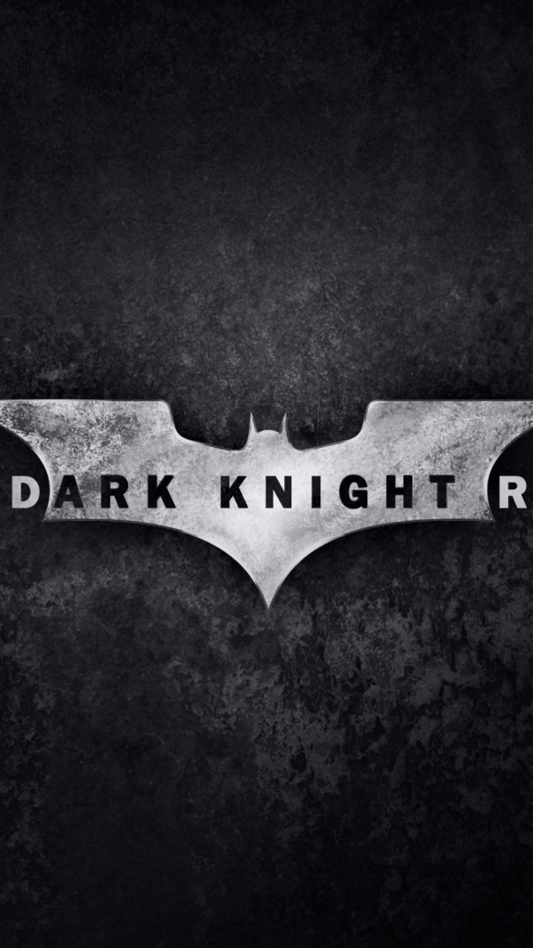 Batman Logos The Dark Knight Rises Logo Wallpaper 64114 1080x1920