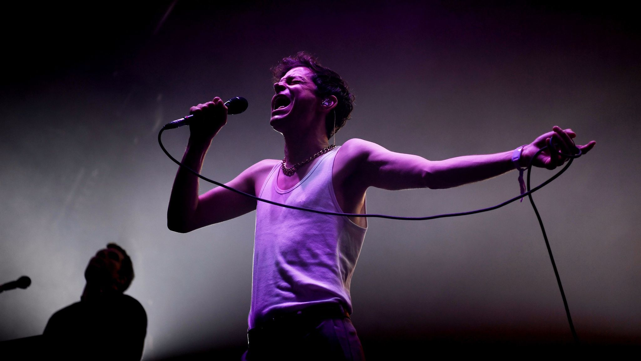 A mighty Perfume Genius veers from delicate to visceral at FYF 2048x1152