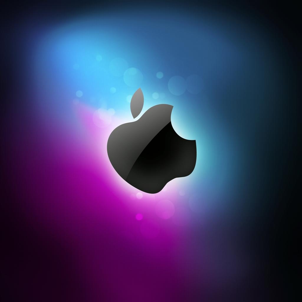 Apple Logo iPad Air Wallpaper Download iPhone Wallpapers iPad 1024x1024