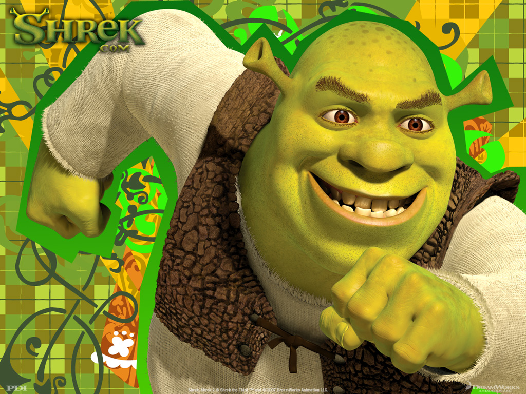 Free Download Pics Photos Shrek The Third Wallpaper