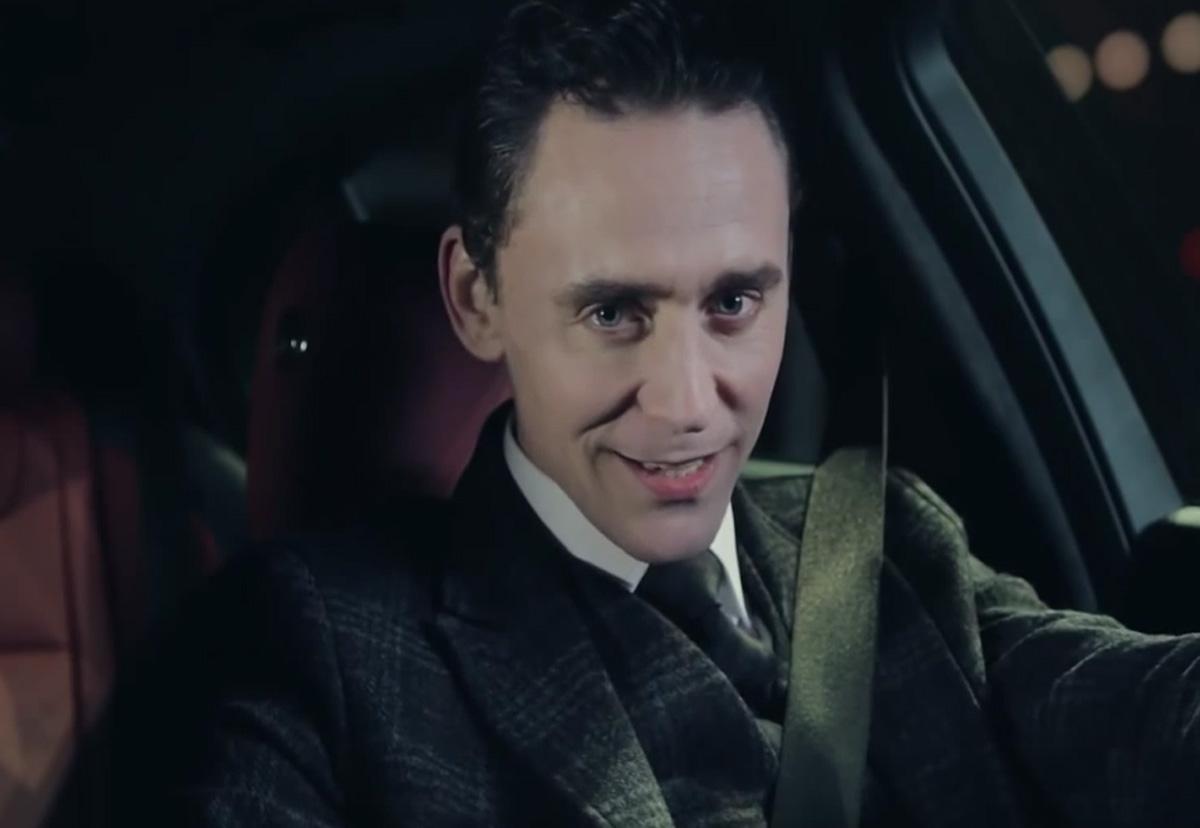 Tom Hiddleston Wallpapers high resolution 1200x828