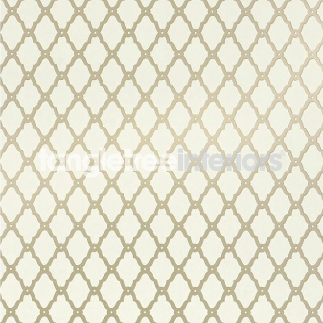 Rothbury Trellis wallpaper from Thibaut   T1816   Linen 660x660