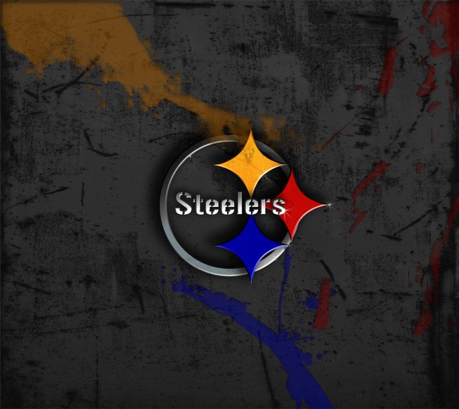 Pittsburgh Steelers by SicklySuite 948x843