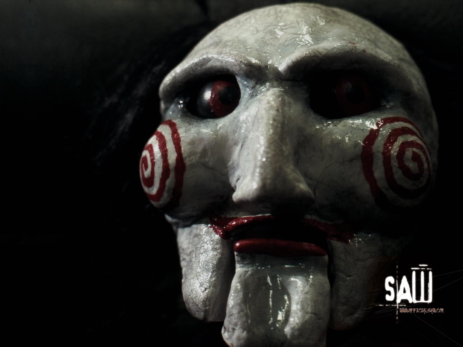 Saw Wallpaper   Horror Movies Wallpaper 8767334 fanclubs 1600x1200