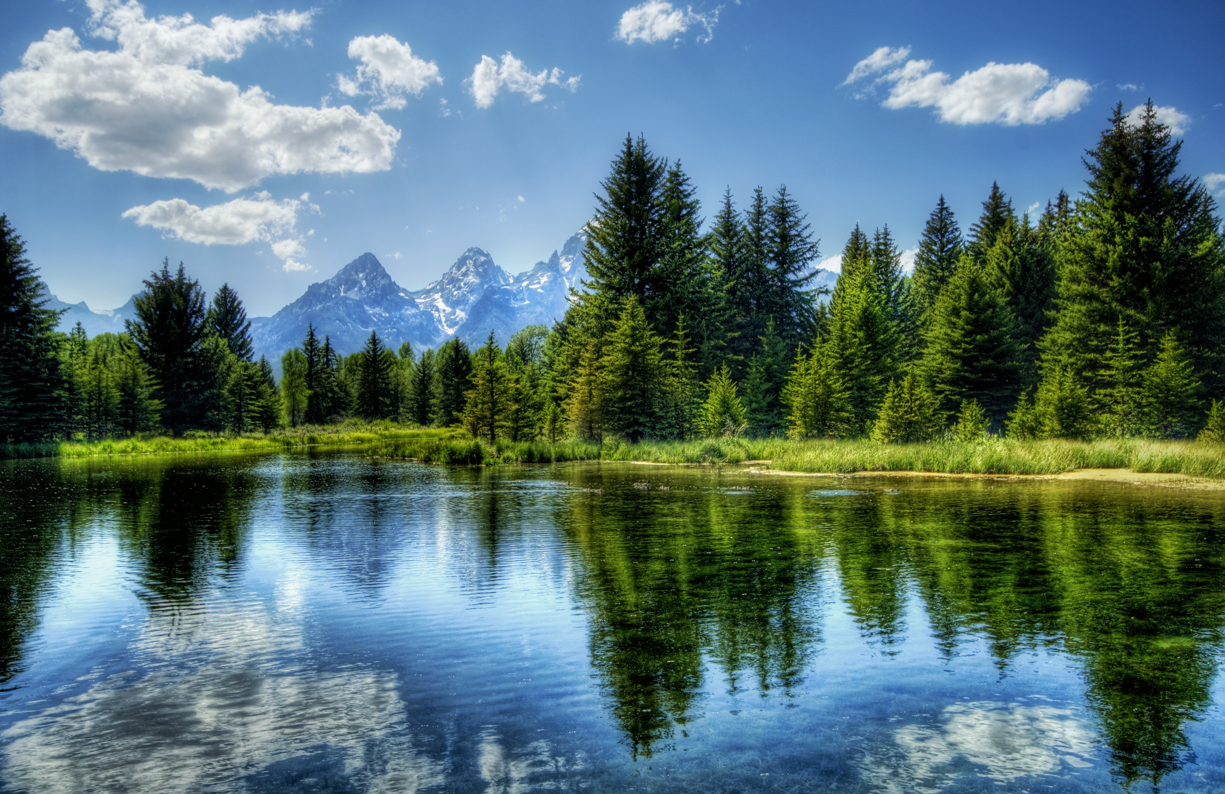 25 Grand Teton National Park HD Wallpapers Background Images 4133x2678