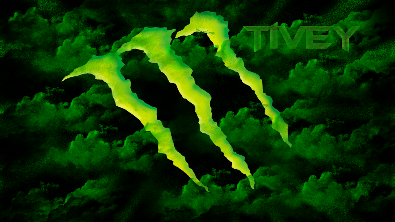 Monster Energy Wallpapers For Desktop 1366x768