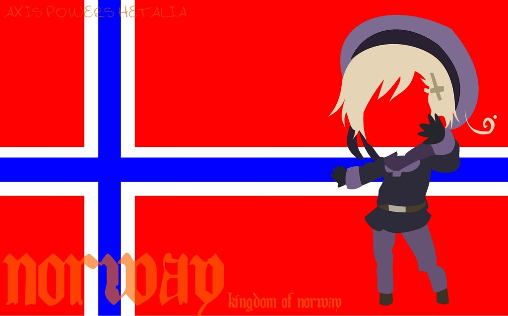 Hetalia Nordic Wallpaper Hetalia Norway Wallpaper by 1024x637