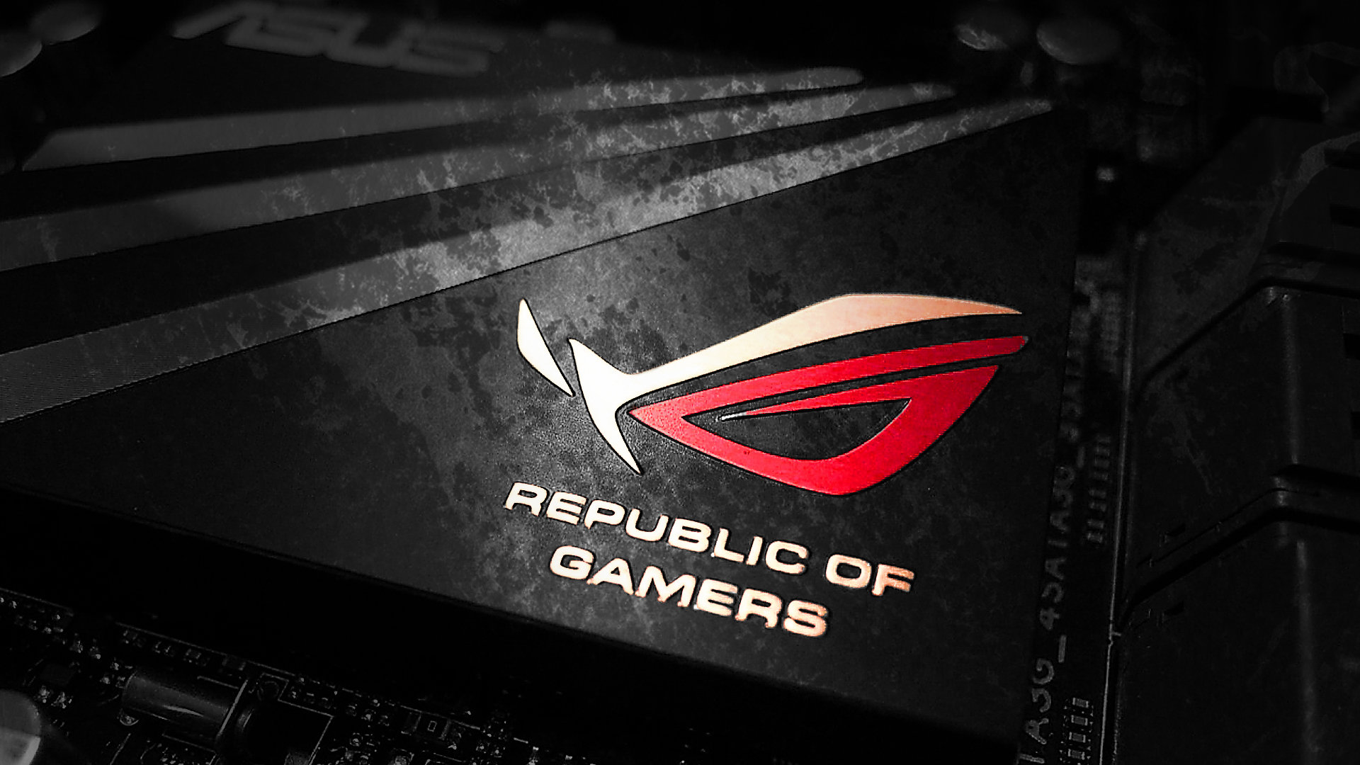 Free Download Rog Wallpaper Collection 2012 Republic Of