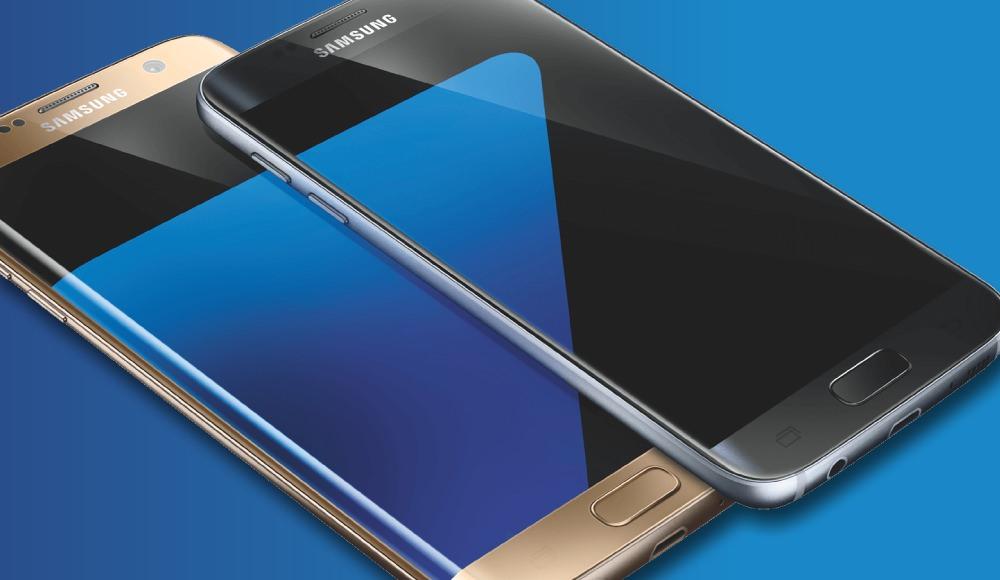 Samsung Galaxy S7 Wallpaper und ein neues Pressebild \ androvidde 1000x580