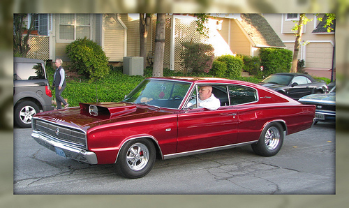 1966 Dodge Charger Hardtop BJ HEMI 1 Flickr   Photo Sharing 500x298
