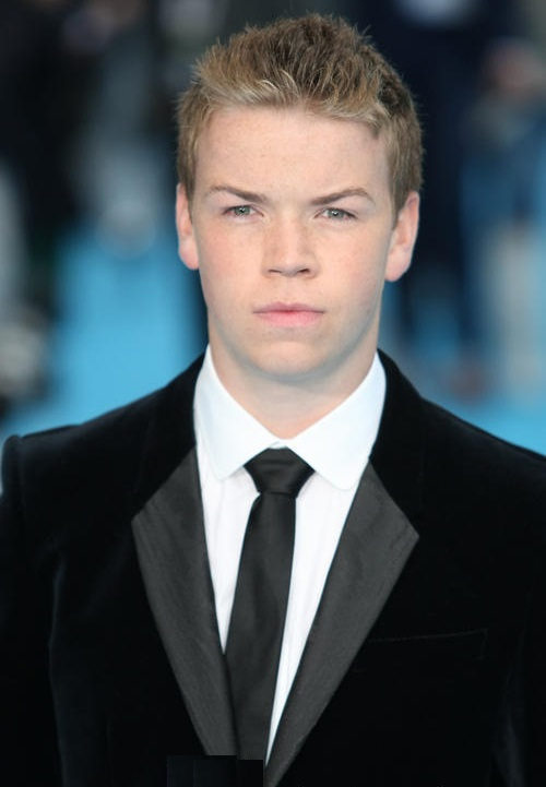 Will Poulter Biography Upcoming Movies Filmography 500x721