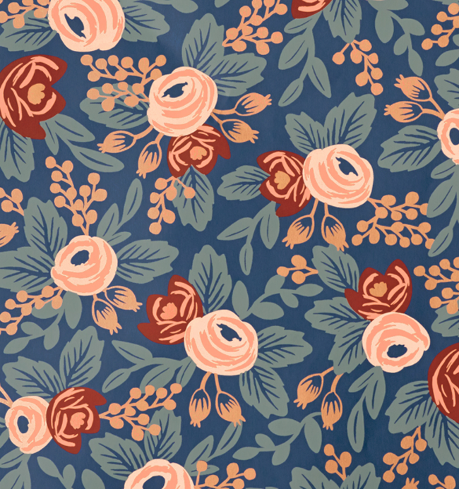 Rifle Paper Co Wallpaper Rifle paper co wallpaper 650x693