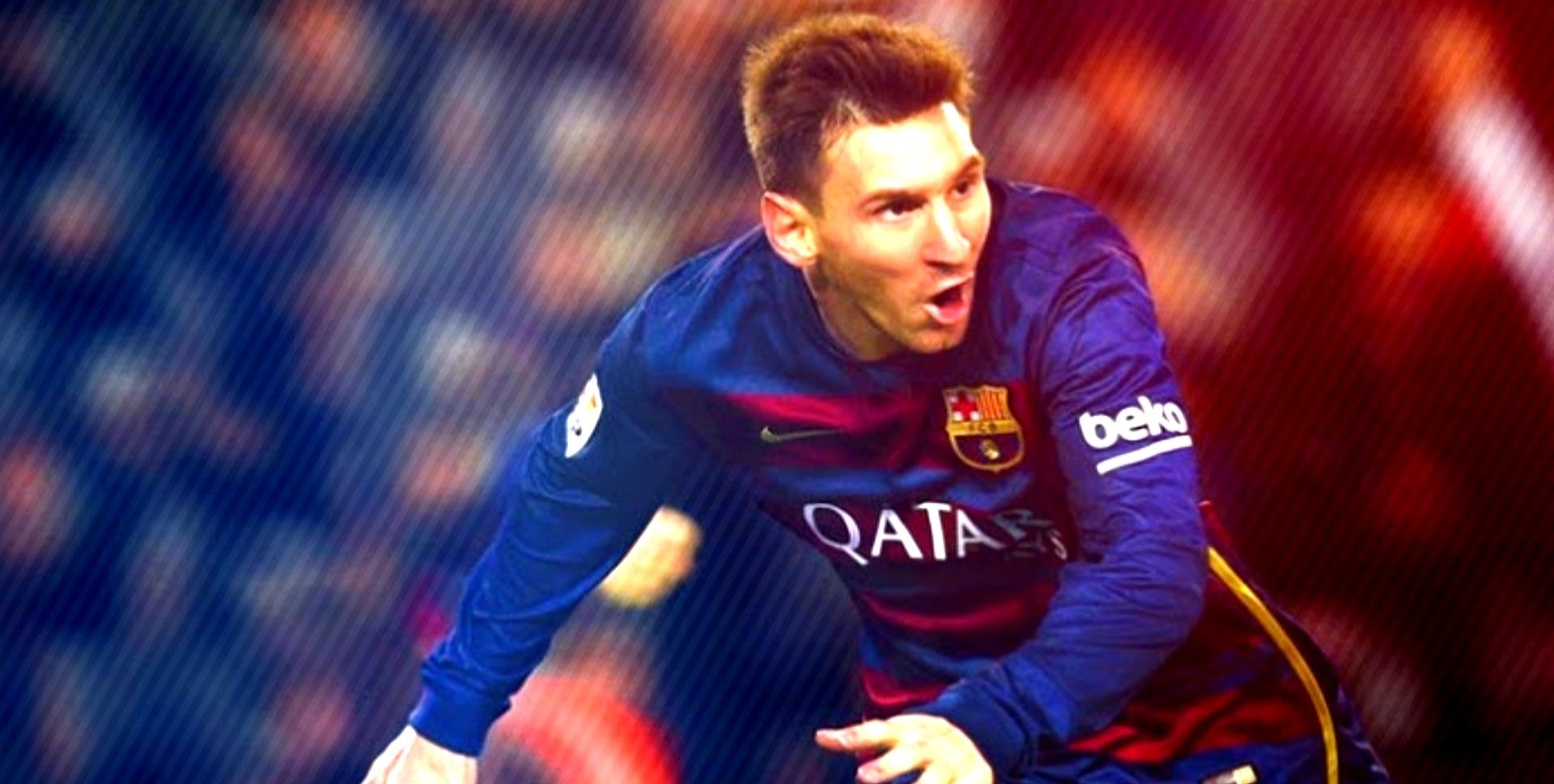 Lionel Messi 2016 Wallpapers - HD Wallpapers Backgrounds of Your ...