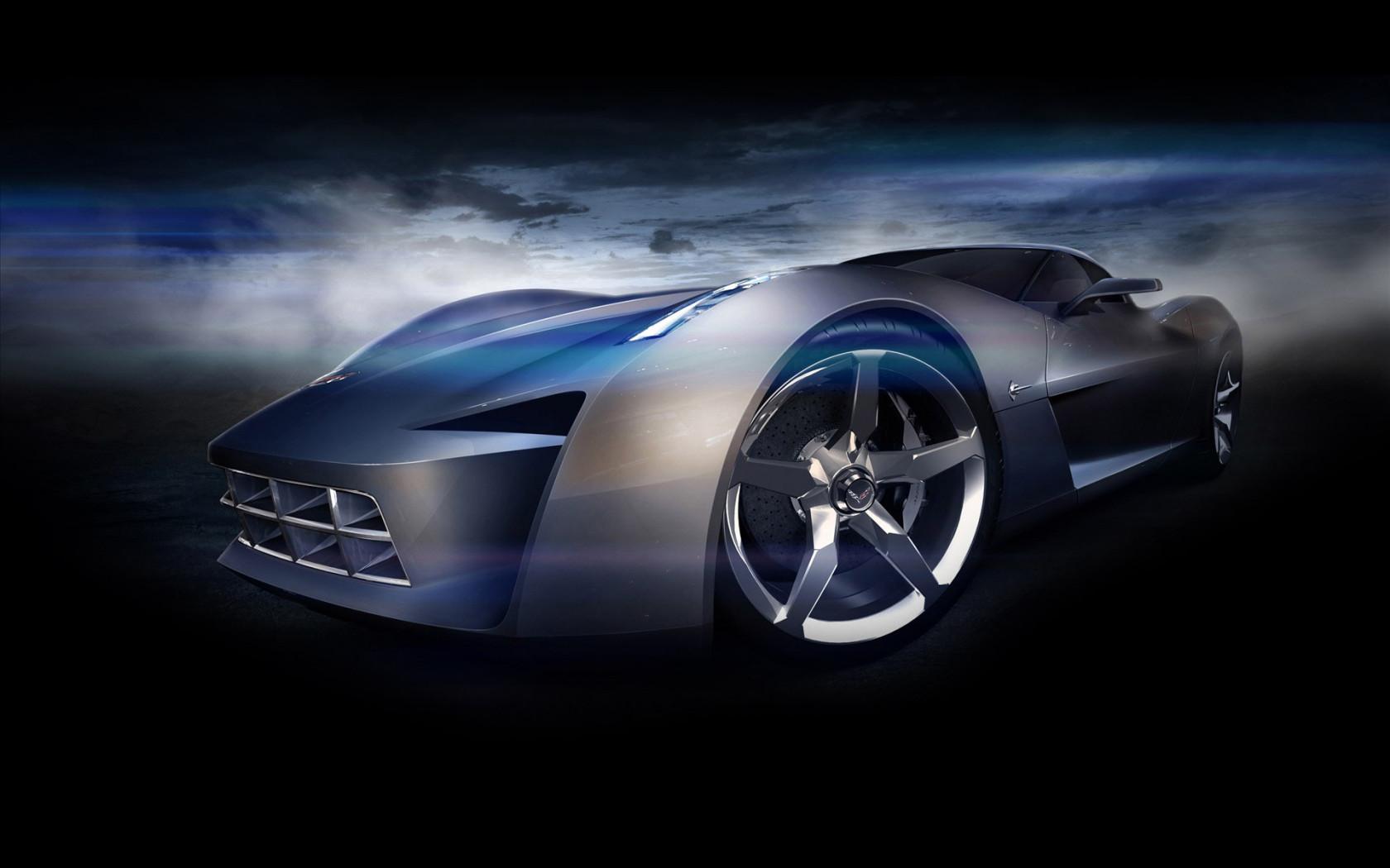 Beautiful sports car Desktop wallpapers 1680x1050 1680x1050