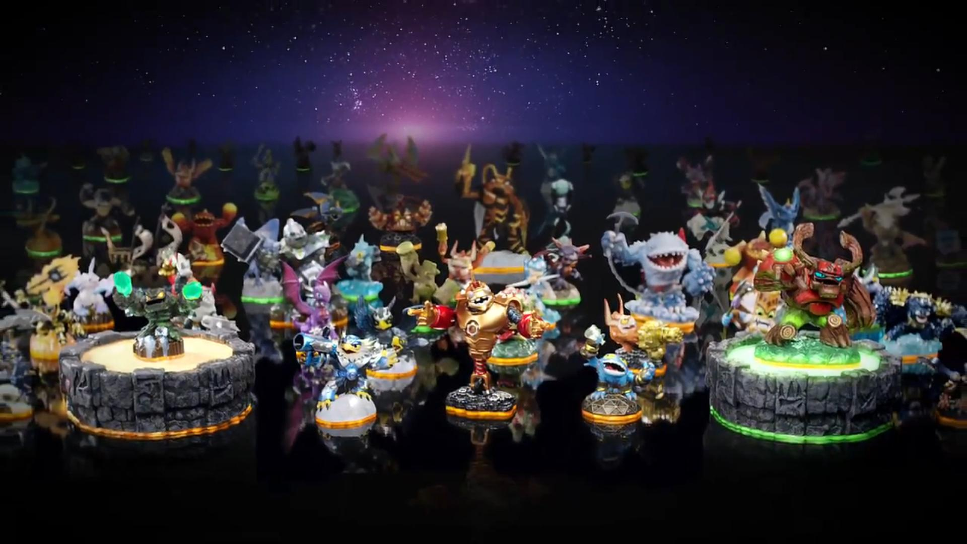 Skylanders Giants desktop wallpaper 22 of 45 Video Game Wallpapers 1920x1080