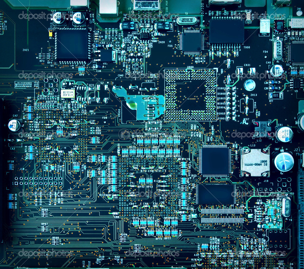 image gallery motherboard background