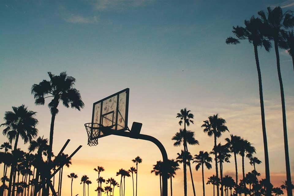 Basketball on the Beach SamesunVenice VeniceBeach Samesun 960x640