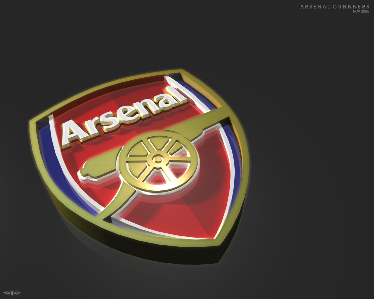 Arsenal Football Club Wallpapers HD HD Wallpapers 1280x1024