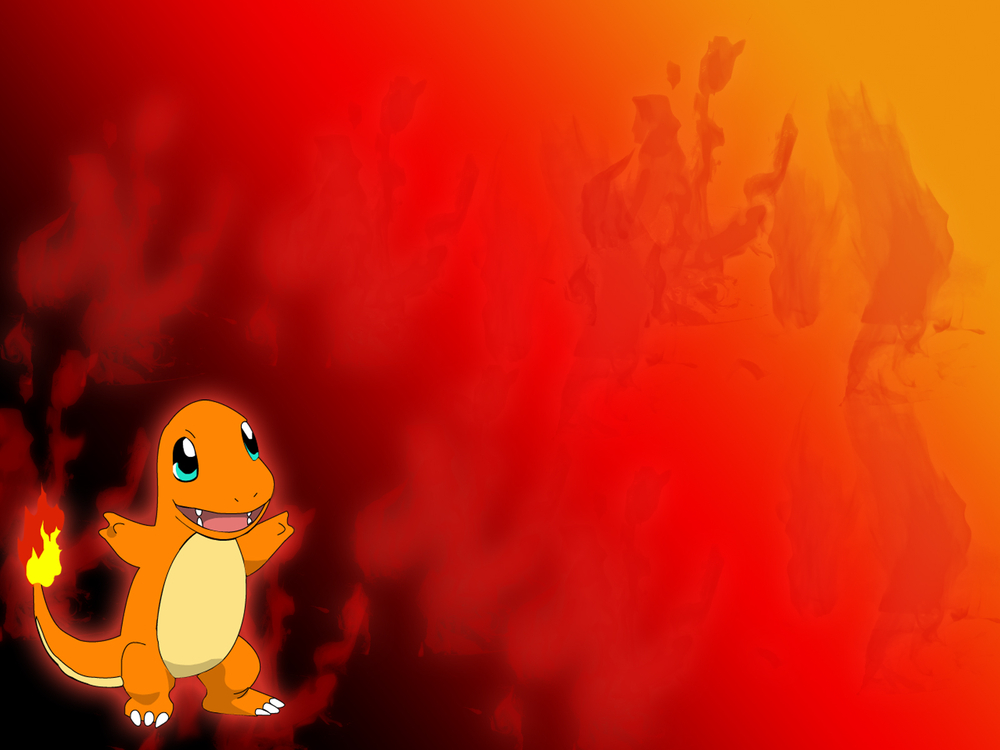 Wallpapers   Charmander wallpaper by Mjc1428   Customizeorg 1000x750