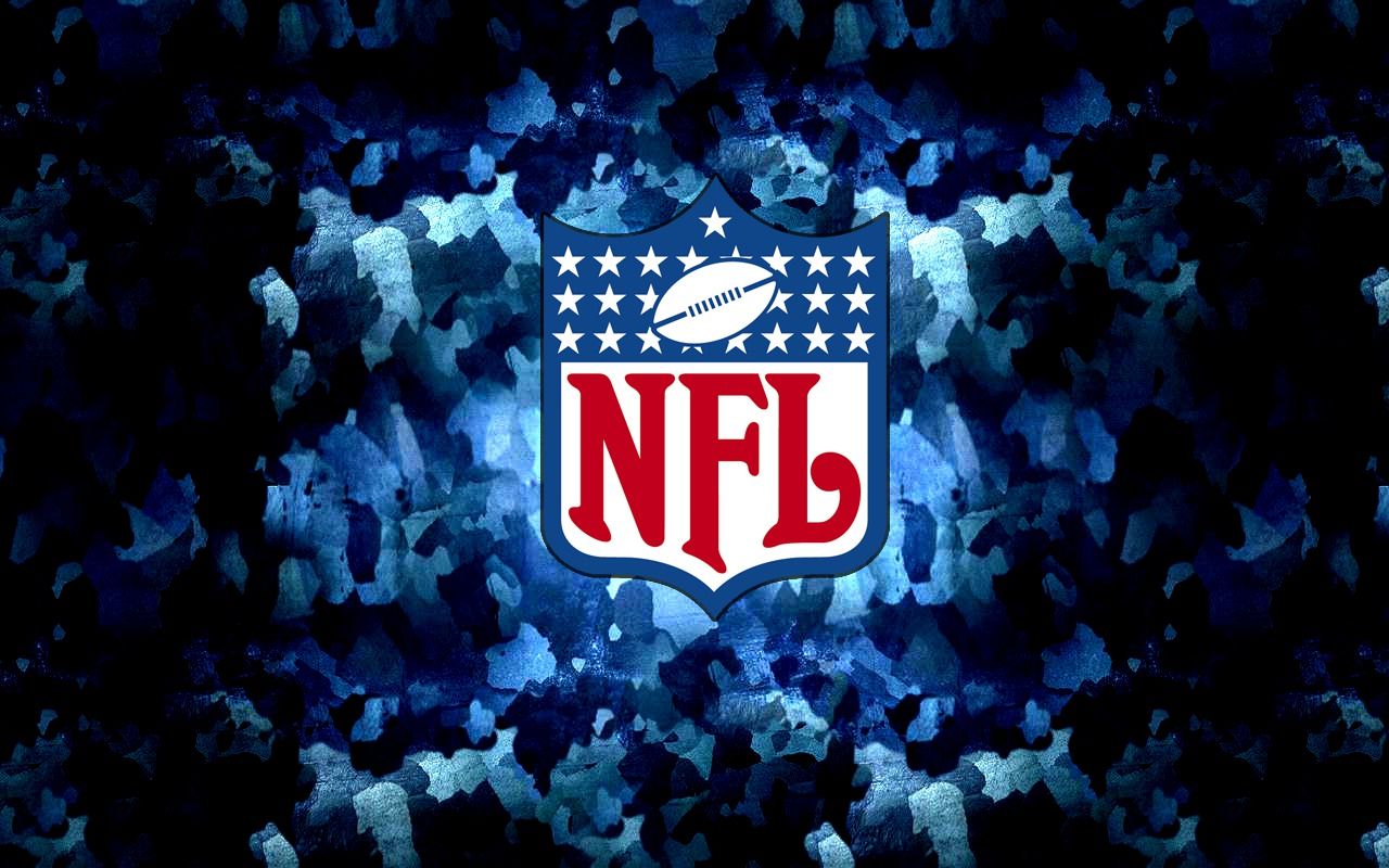 nfl football logo nfl wallpaper share this nfl team wallpaper on 1280x800