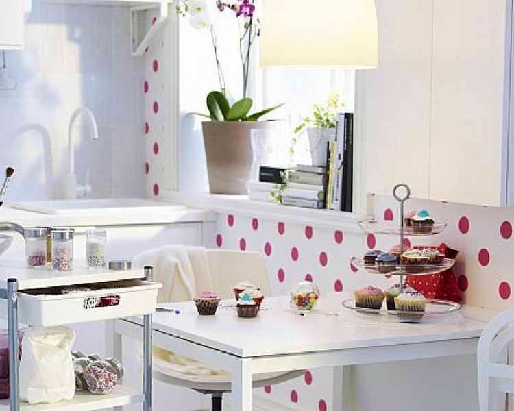 Waterproof Wallpaper For Kitchen Backsplash 750x600