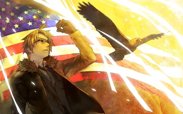 american flag axis powers hetalia redneck gay 2952x1845 wallpaper 600x375