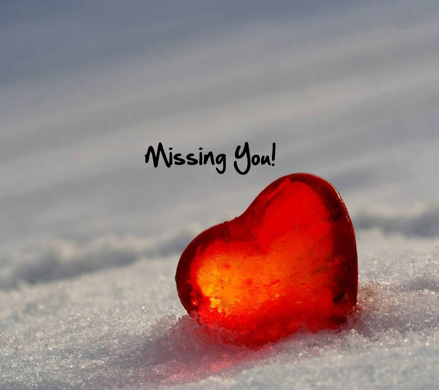 Wallpaper download i miss you - Cute I Miss You