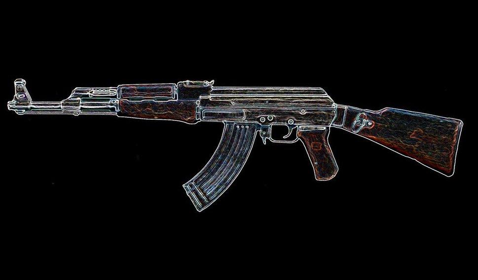 AK 47 wallpaper   ForWallpapercom 969x568