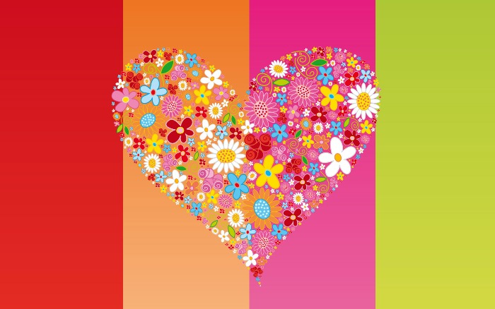 Colorful Cute Wallpaper LEARNTOBLOGWHITME