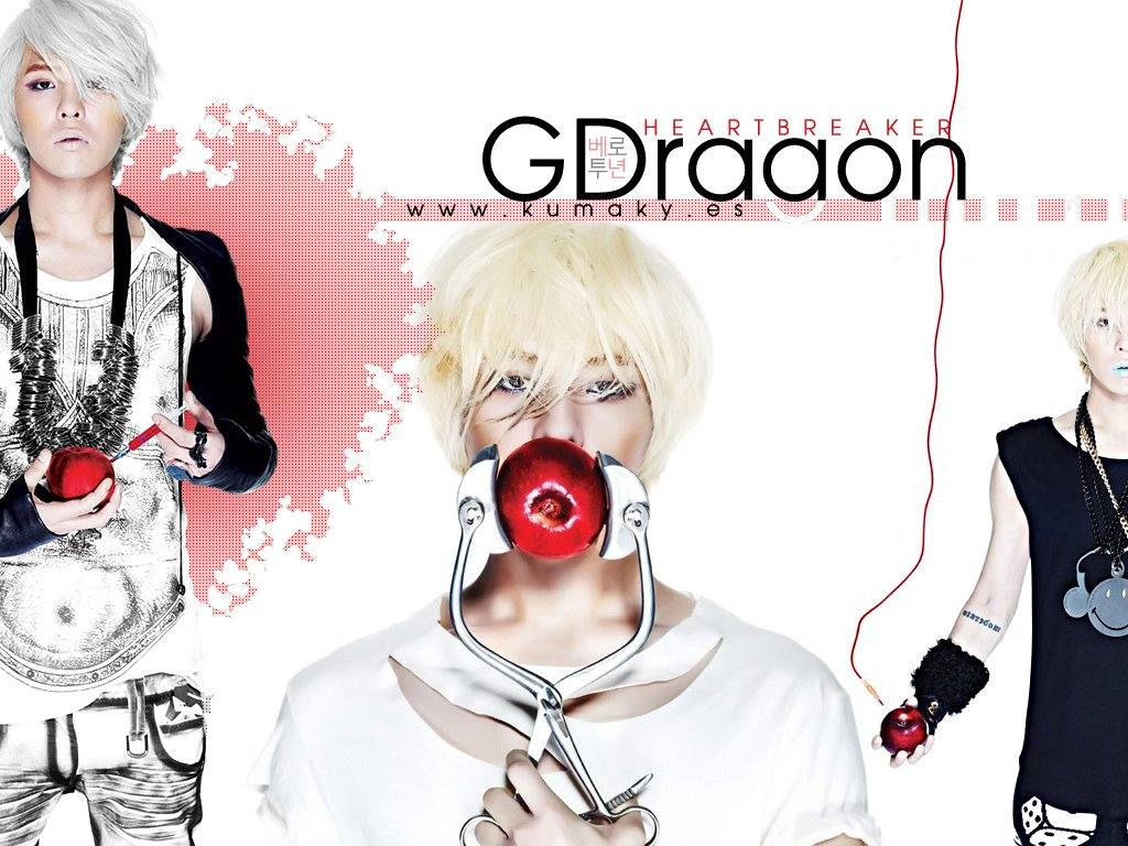 gdragon Page 2 1024x768