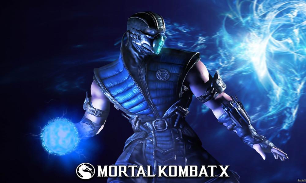 Mortal Kombat X 1000x600
