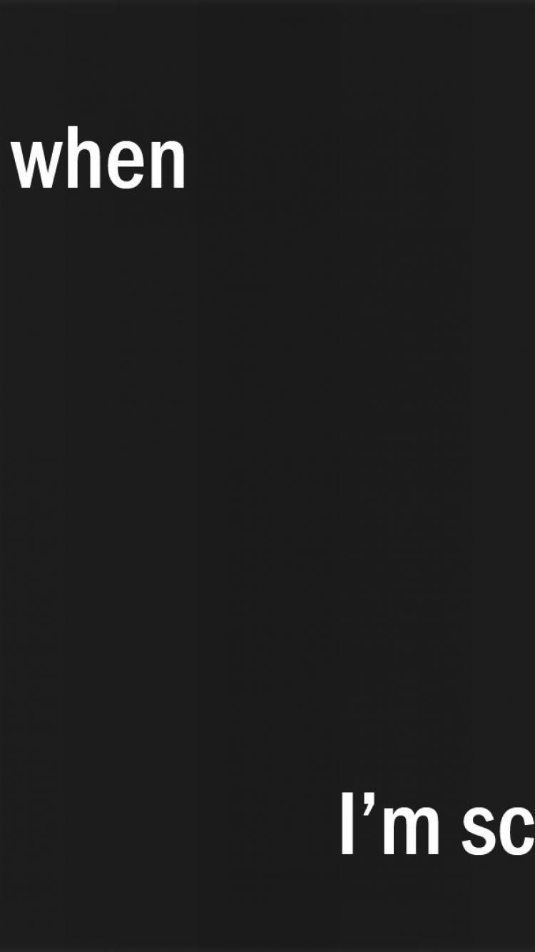 Depressing Wallpapers   Top Depressing Backgrounds 750x1334