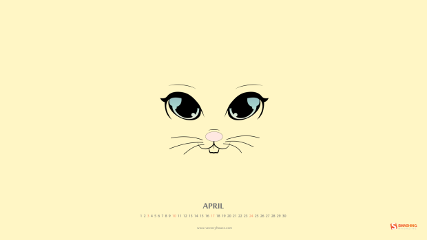 April quotes Desktop wallpaper calendar   Aprilie 2016 A touch of a 620x349