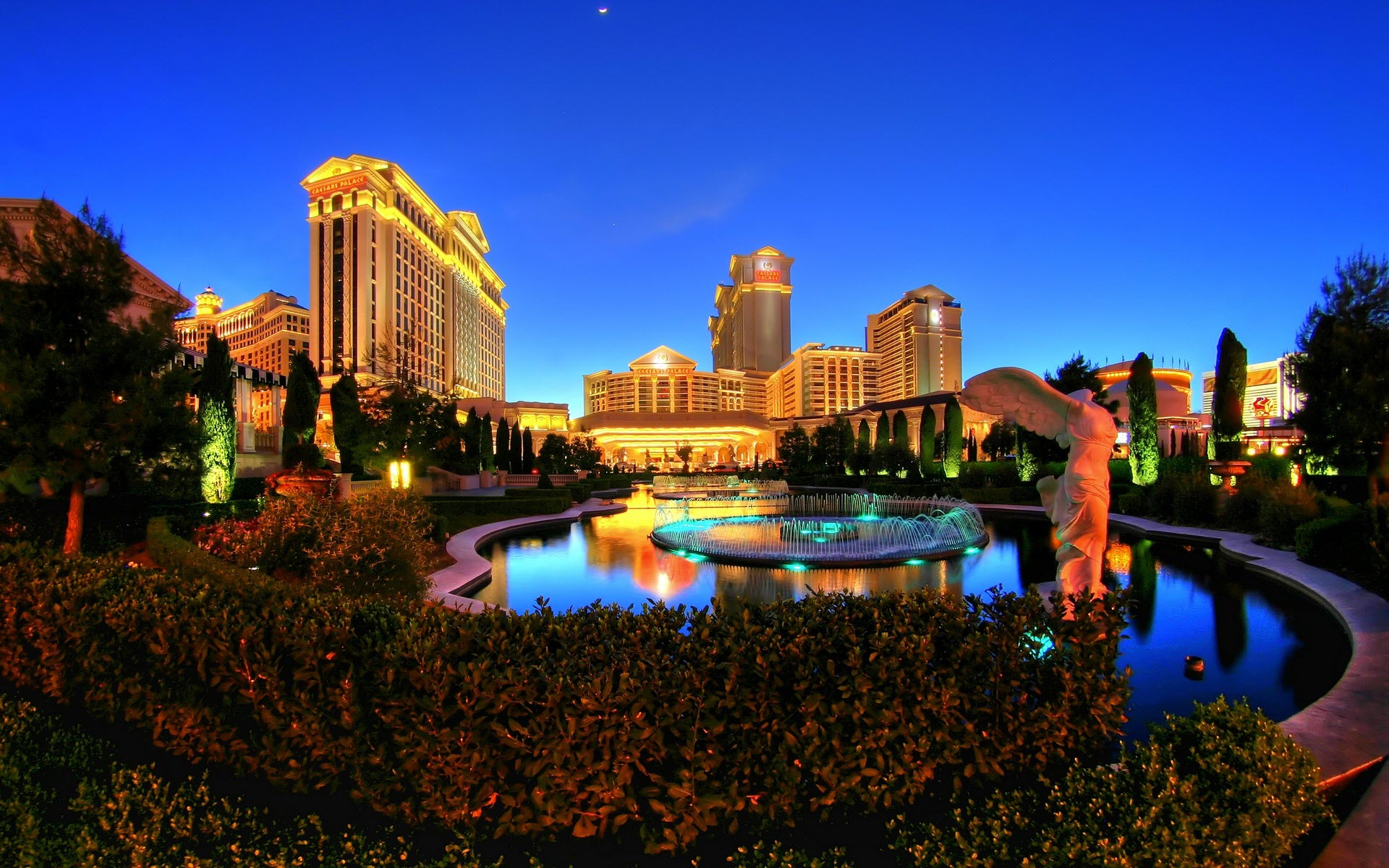 44+ Las Vegas Casino Wallpaper on WallpaperSafari