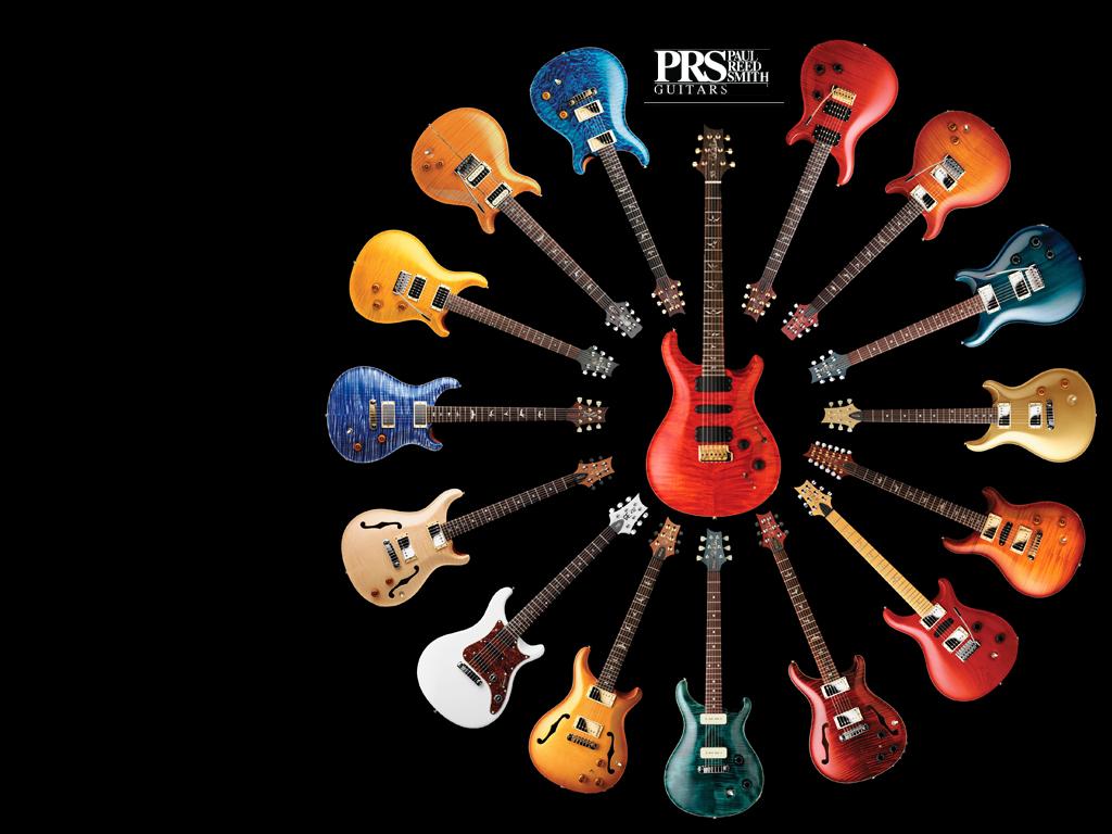 prs guitars by X FFA 1024x768