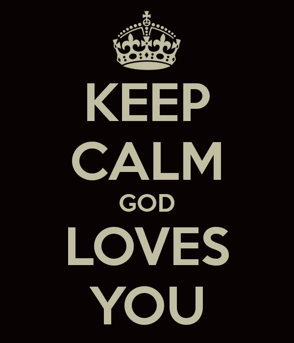 God Loves You Wallpaper Widescreen wallpaper 600x700