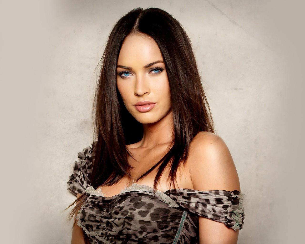 Megan Fox Wallpaper 1280x1024 1280x1024