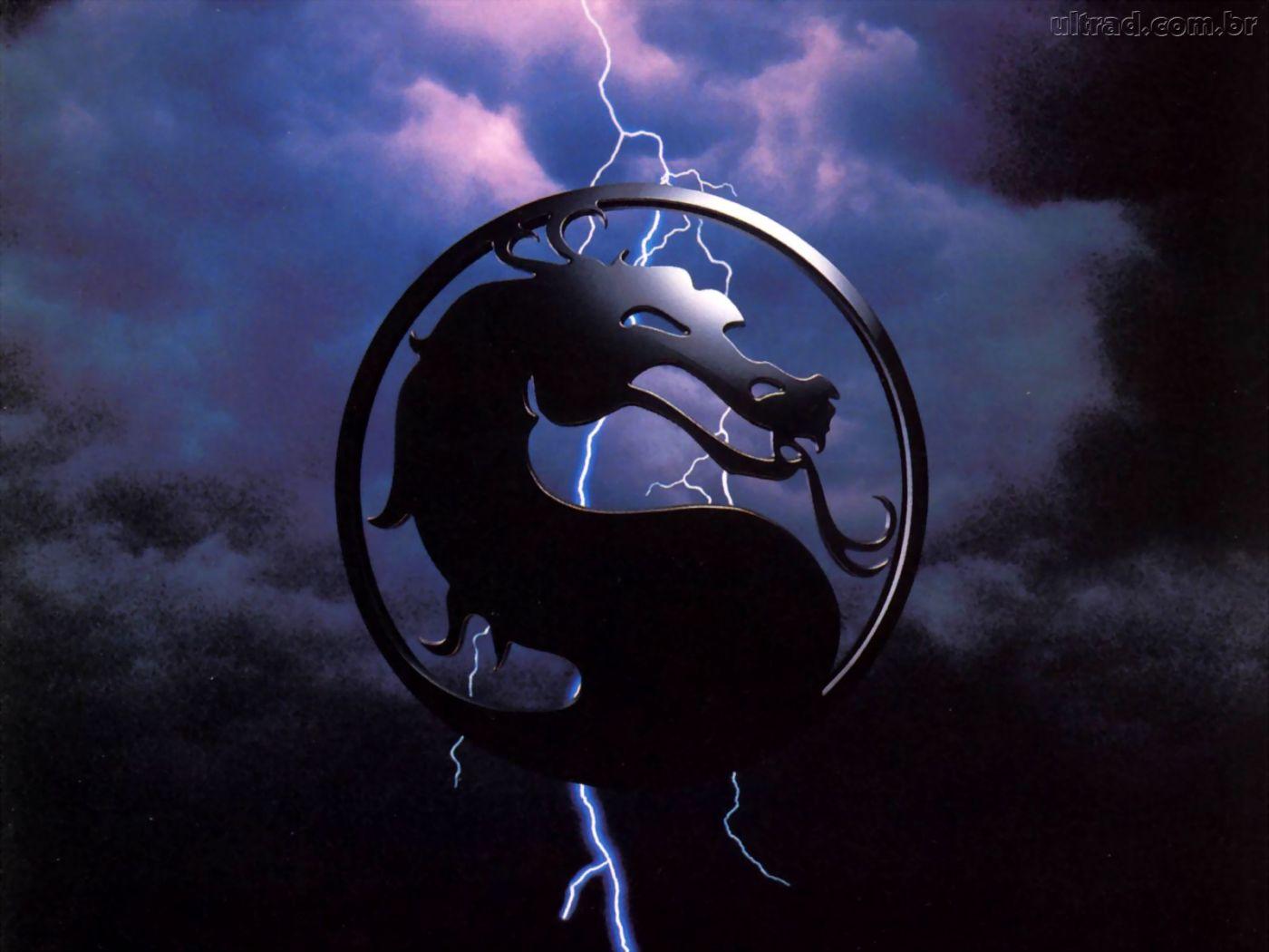 Mortal Kombat 1400x1050