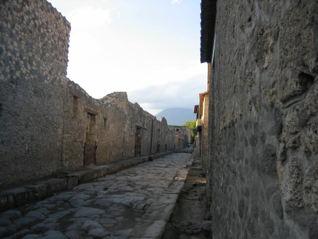 Pompeii   Ancient History Wallpaper 582503 1024x768