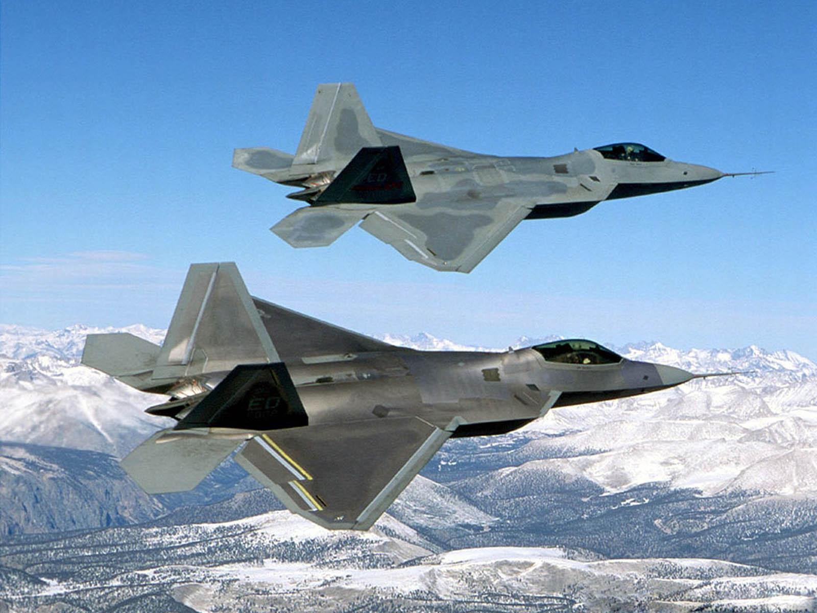 wallpapers f 22 raptor military jet fighter desktop wallpapers f 22 1600x1200