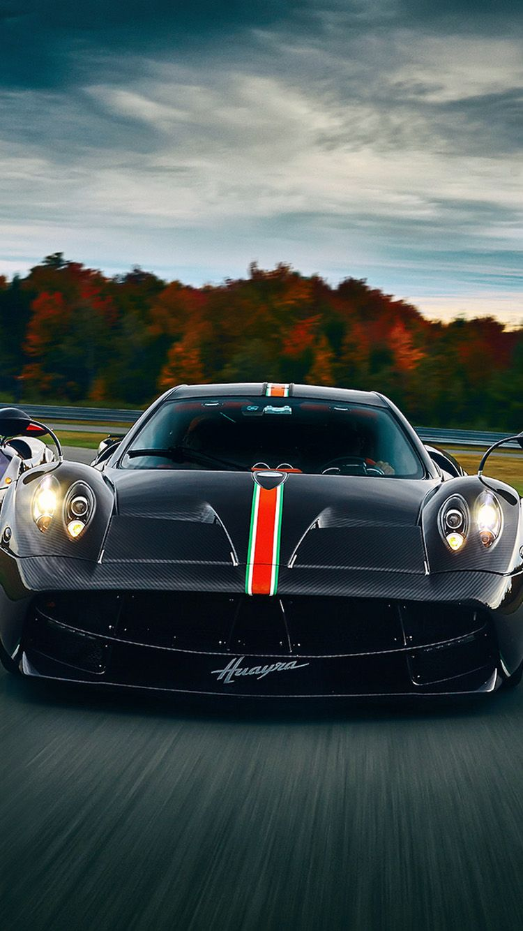 Pagani iPhone Wallpapers   Top Pagani iPhone Backgrounds 750x1334