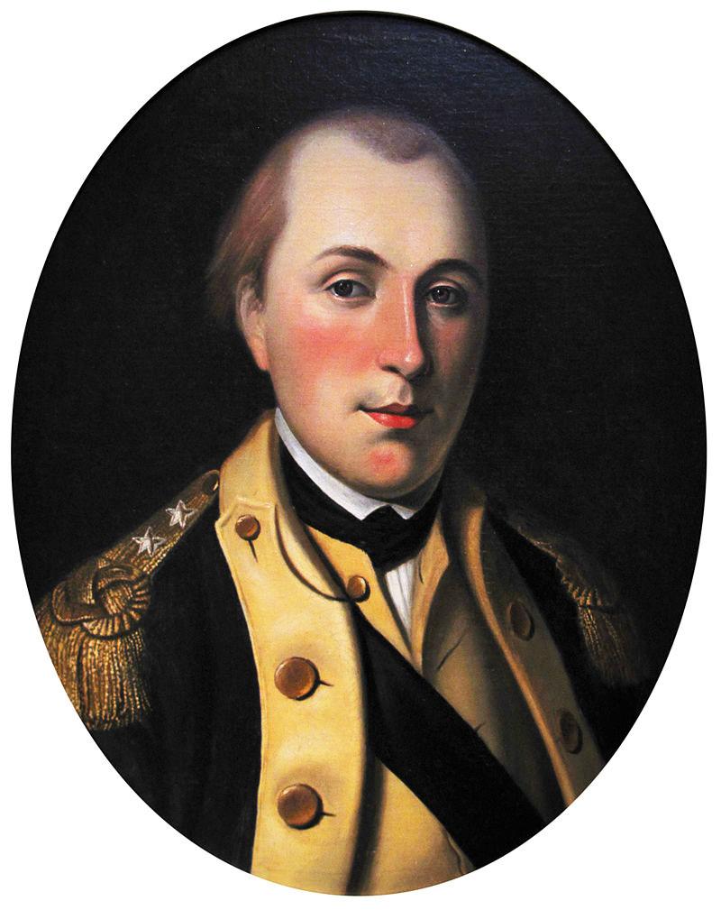 Marquis de Lafayette   History Is Fun 800x1009