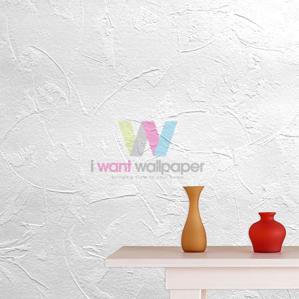 Brown Wall Doctor Woodchip Cover Plaster Effect Wallpaper 13130 1000x1000