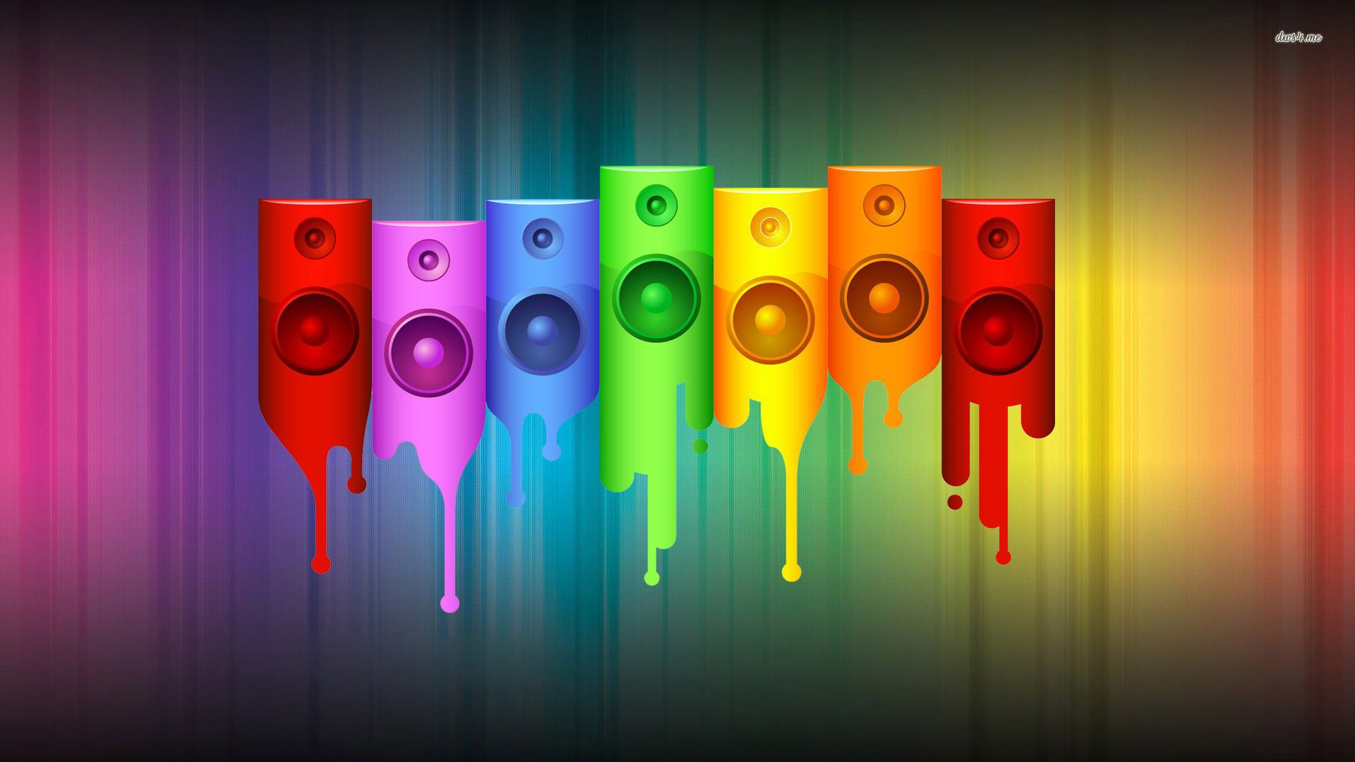 Colorful Music Wallpapers 19 85634 Images HD Wallpapers Wallfoy 1920x1080