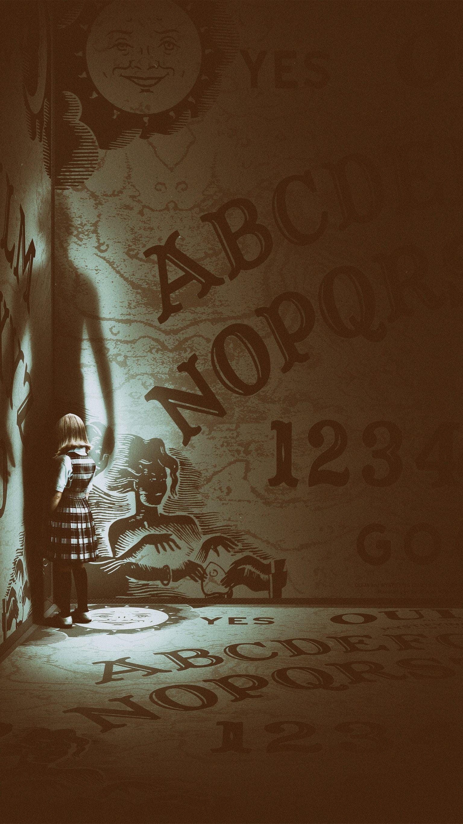 Ouija Origin Of Evil   1536x2733 Wallpaper   teahubio 1536x2733