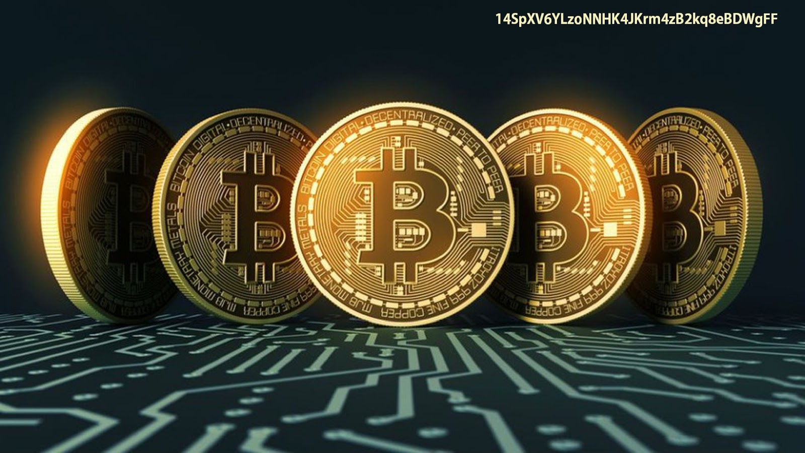 Bitcoin Wallpapers and Background Images   stmednet 1600x900