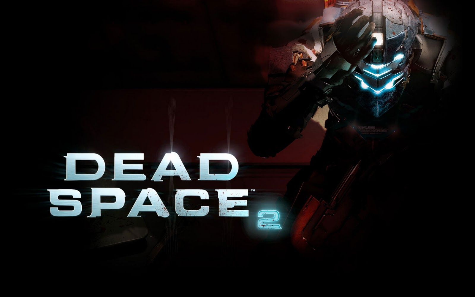 Best Dead Space 2 Wallpaper HD Wallpaper Games Wallpapers 1600x1000